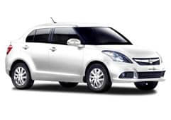 Swift Dzire AC Rental